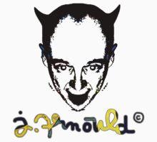 """"""" JAK, JAK, JAK """"0020 by JakArnould"""