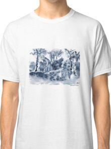 Partners Classic T-Shirt