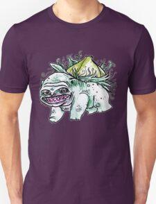 Bowl bah Saw Unisex T-Shirt