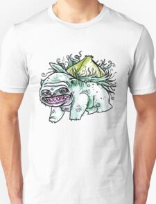 Bowl bah Saw T-Shirt