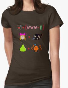 Higgs Boson Particle - Pictionairy T-Shirt