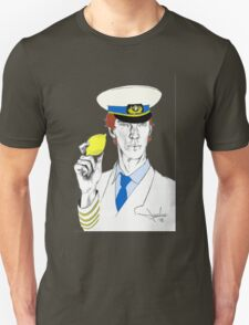 The Lemon has been found. T-Shirt