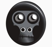 2020 / GorilloBot - BANANA by Qualia Vector Lab