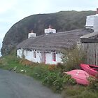 Niarbyl  Isle of Man by youmeus