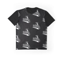 Long Way Out Graphic T-Shirt