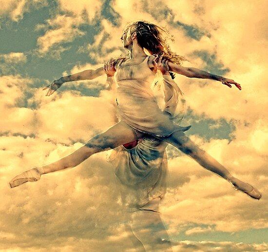 In dreams you're mine by Alan Mattison