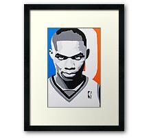 Westbrook Framed Print