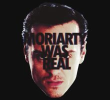 Moriarty was real by SecondHandShoes