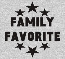 Family Favorite One Piece - Long Sleeve