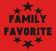 Family Favorite Kids Tee