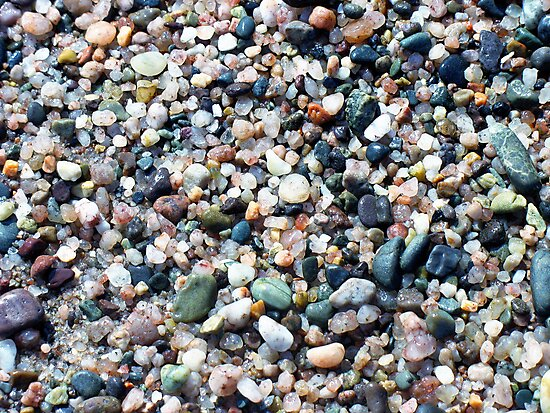 Pebbles by photonista