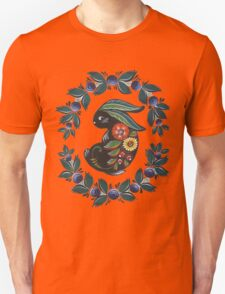 The Bunny Unisex T-Shirt