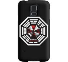 Dharma Corporation Samsung Galaxy Case/Skin