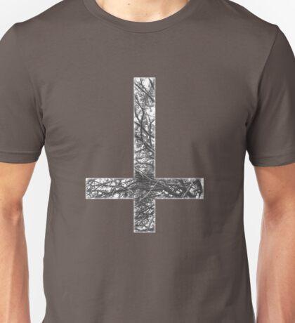 invert nature  Unisex T-Shirt