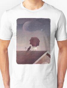 Twin Moon T-Shirt