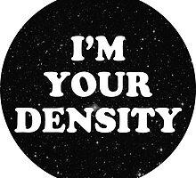 density by MelleNora