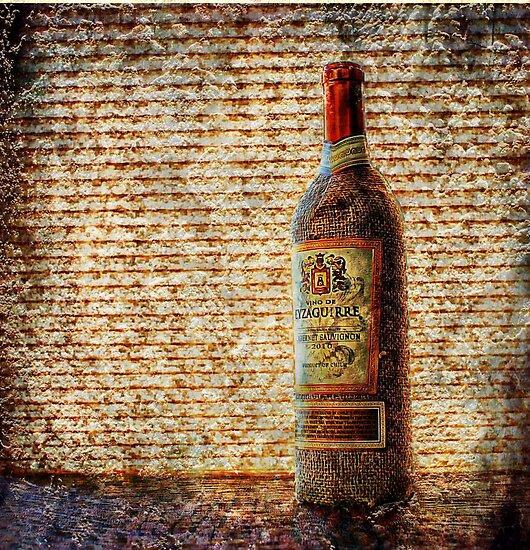 El Vino Dulce by Randy Turnbow