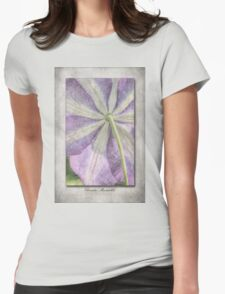 Clematis Miniseelik T-Shirt