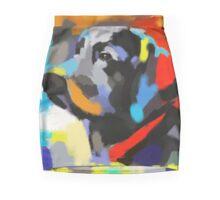 Dog Sem Mini Skirt