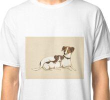 Jack Russels Classic T-Shirt
