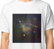 Cancer Classic T-Shirt