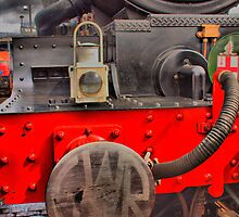 GWR Buffer by yampy