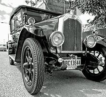 1927 Swift Tourer by V1mage