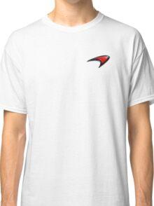 McLaren Logo Classic T-Shirt
