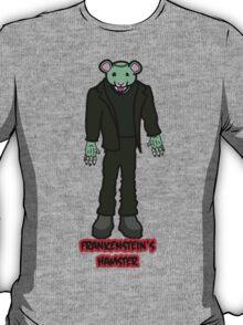 Frankenstein's Hamster T-Shirt