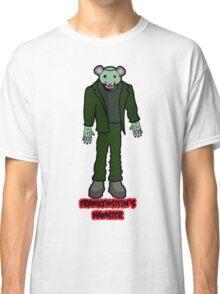 Frankenstein's Hamster Classic T-Shirt