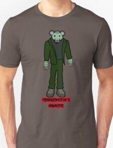 Frankenstein's Hamster Unisex T-Shirt
