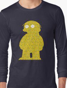 Ralphisms Long Sleeve T-Shirt