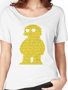 Ralphisms Women's Relaxed Fit T-Shirt