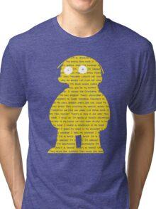 Ralphisms Tri-blend T-Shirt
