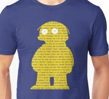 Ralphisms Unisex T-Shirt