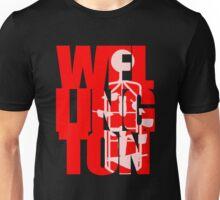 Wellington (Bucket Fountain) Unisex T-Shirt