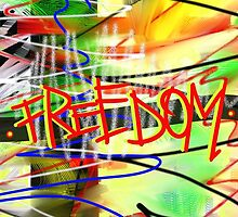 Freedom by Vincent J. Newman