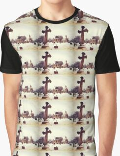 Lambeth Chapel Graphic T-Shirt