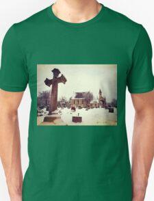 Lambeth Chapel Unisex T-Shirt
