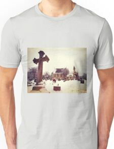 Lambeth Chapel Unisex T-Shirt