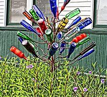 Bottle Tree by Kevin McLeod