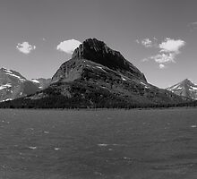 Grinnell Point by JamesA1