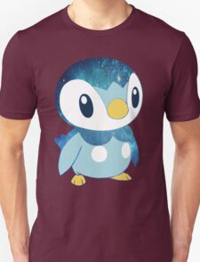 Galaxy Piplup Unisex T-Shirt