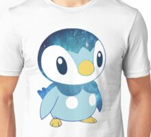 Galaxy Piplup Unisex T-Shirt
