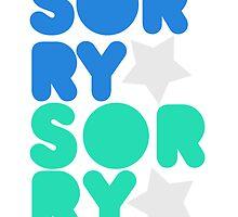 [SUJU] Sorry Sorry by fyzzed
