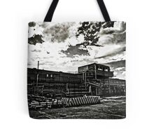 Brewer's wreck.  Tote Bag