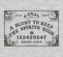 Ganja Board by GUS3141592