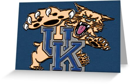 UK Wildcat by joshjen10
