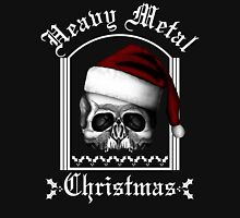 Heavy metal - Christmas Unisex T-Shirt