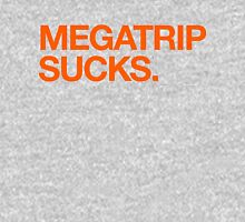 Megatrip Sucks (orange variant) T-Shirt